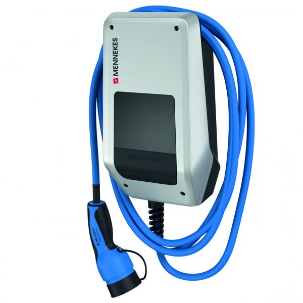 Wallbox MENNEKES AMTRON® Compact 11 C2 (11 kW)